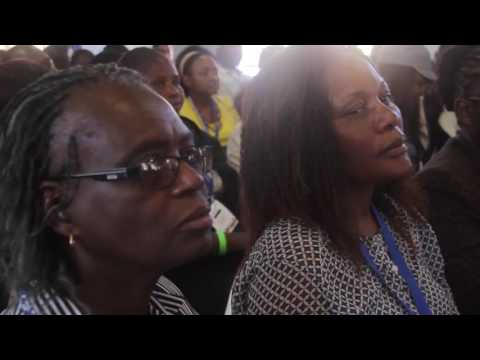 ACSI Zimbabwe 2016 Gender Identity and Destiny in the Christian School