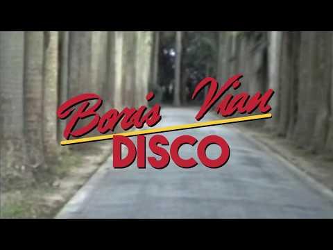 Boris Vian - Disco