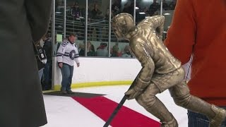 Minneapolis Hockey Hall Of Fame Honors City's Unmatched History