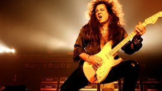 yngwie malmsteen arpeggios from hell cover