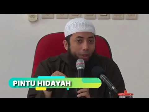 VIRAL video porno HANA ANISA   Ust  Khalid Basalamah