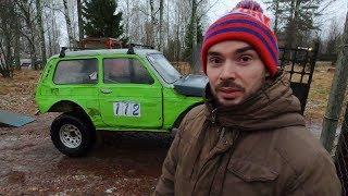 Продаем Зеленку,ДТП с Лексусом,в гостях у Хаиновых!