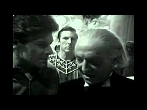 Doctor Who - The First Doctor - Season 3