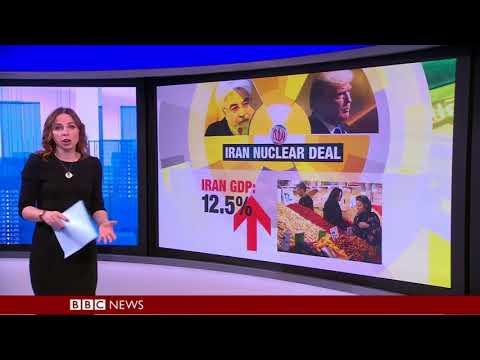 Rachel Horne BBC World Business Report October 13th 2017