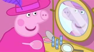 Peppa Pig en Español Episodios completos ⭐️CARNAVAL ⭐️Pepa la cerdita