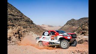 Dakar 2020, Day 8 Auto: gli highlights