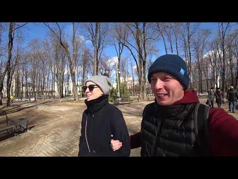 В Беларусь на машине.#1 Дорога через Смоленск в Витебск.