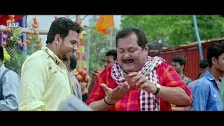 Shikari Funny Video Clip | Shakib Khan | Srabanti | Shikari | Jaaz Multimedia 2019