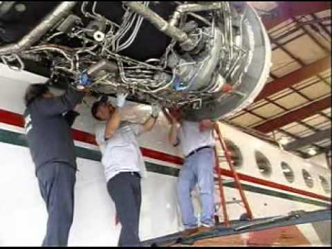 Airframe and Power Plant Mechanics - Career Profile