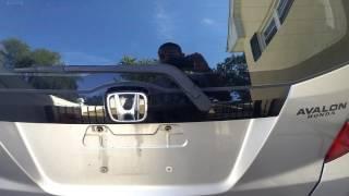 Video Honda Fit Stuck Rear Door/ Trunk/ Hatch pt 2 download MP3, 3GP, MP4, WEBM, AVI, FLV Oktober 2018