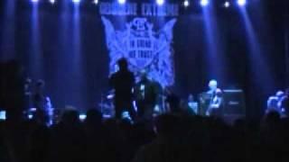 Dropdead - live at Obscene Extreme Fest 2011