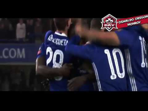 Download Chelsea vs Manchester United 2017 1 0 All Goals  Highlights FA CUP 13 03 2017 HD