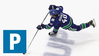 Exit interview with Vancouver Canucks defenseman Quinn Hughes | The Province