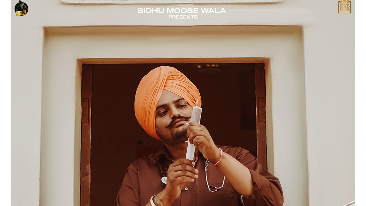 DOCTOR  (Teaser) Sidhu Moose Wala | Latest Punjabi Songs 2020