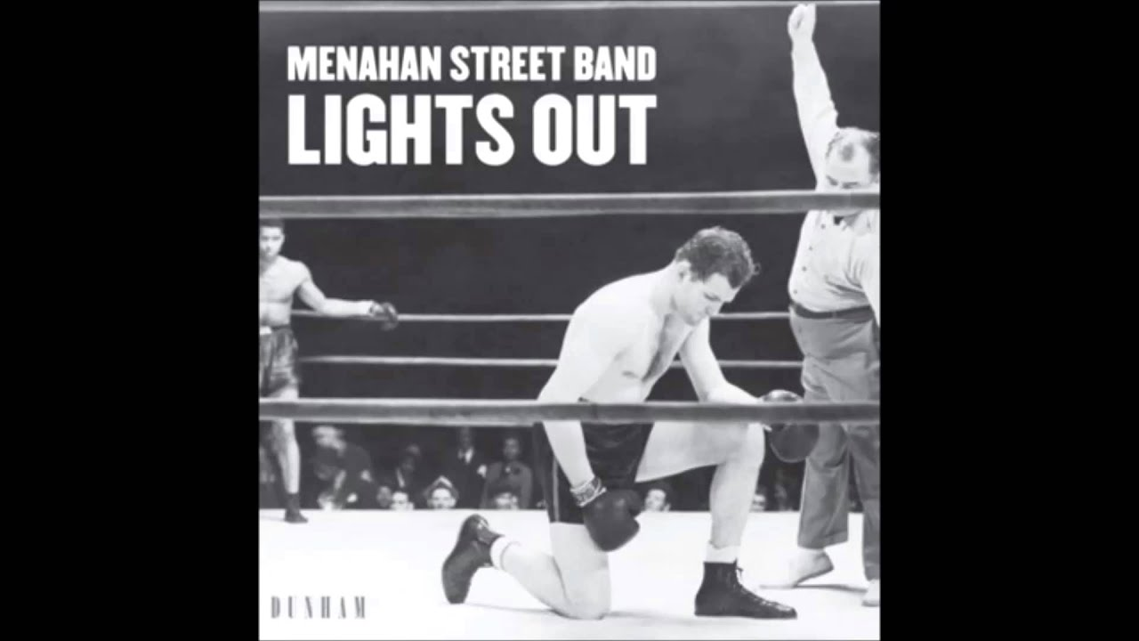 Menahan Street Band Lights Out