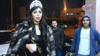 أخبار اليوم   الجميلات يتنافسن في مسابقة الطهي لملكات جمال العرب