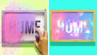 20 Awesome Picture Frame Ideas