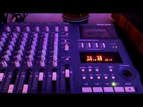 BILL JOBS — T R U T H ~ R A D I O ~ tascam mix™ *BASS BOOSTED*