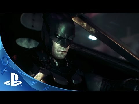 Batman: Arkham Knight - December DLC Update Trailer | PS4