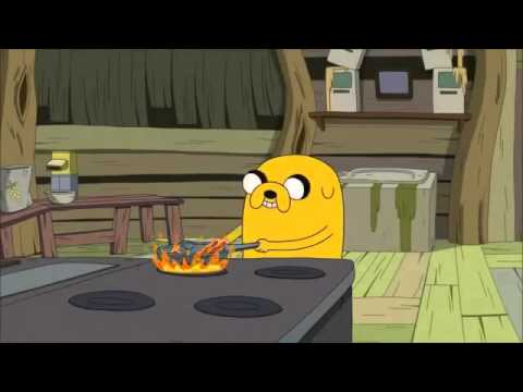 Adventure Time - Bacon Pancakes - New York remix