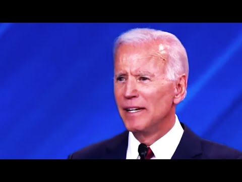 Biden With Maybe Worst Reparations Answer Possible