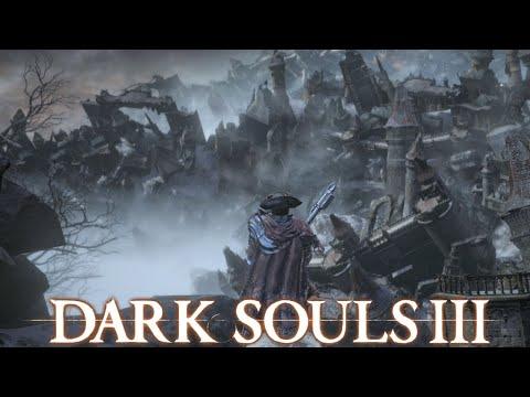 Konvergenz Der Länder | Dark Souls 3: The Ringed City | 53