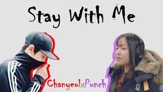 【給你看exo】「給你看exo」#給你看exo,燦烈ChanYeol(찬...