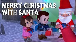 ❄ ♫ Christmas Songs & Carols Collection For Kids ♫  Christmas Wishes From Magicbox For Children ♫❄