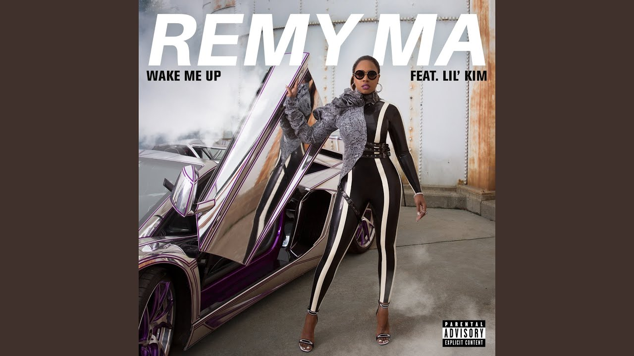 remy ma wake me up download