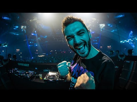 Crypsis & Nolz - Out Of The Dark (Official Supremacy 2019 Anthem)