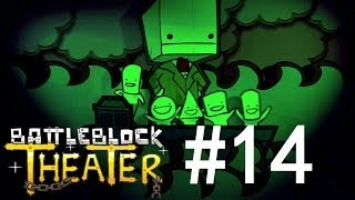 battleblock theater 14 the stone is so annoying me take off the stone