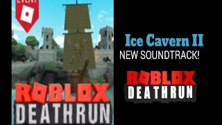 Roblox Deathrun Winter 2017: Ice Cavern Sountrack [Offiziell]