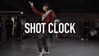 Shot Clock - Ella Mai / Koosung Jung Choreography