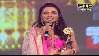 Critics Awards Best Actor Male & Female | PTC Punjabi Film Awards 2014