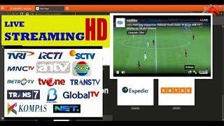 Cara Live Streaming Tv Internasional Nonton Bola No Acak Terlengkap