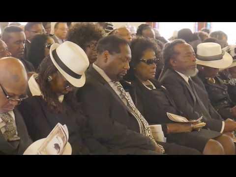 Carlton Funeral