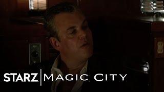 "Magic City | Ep. 2 Scene Clip ""Time To Be King"" | STARZ"