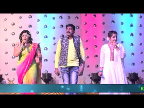 Sandepoddula kaada Song By Usharani Singer & Anchor Sony - Raju Entertainment 09246278112