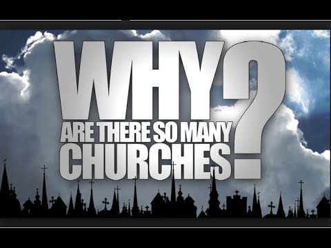 Bill Cooper tells the TRUTH about Christ & the Church