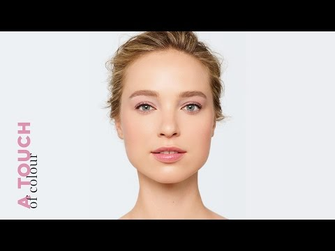 Clarins Mix + Match - A Touch of Colour Make-Up Tutorial