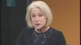 Helen Mirren Times Talk Pt2