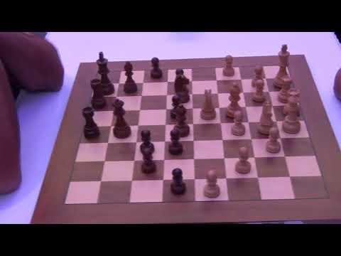 Adham Fawzy Abu Dhabi  Chess Festival 18-08-2017