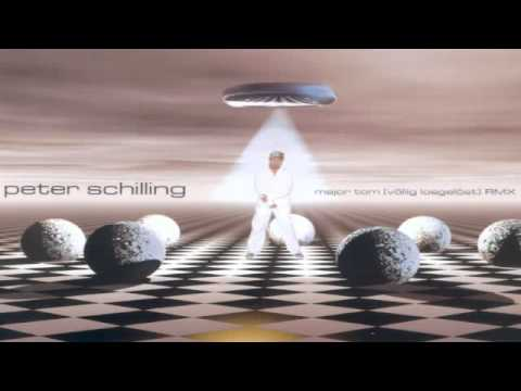 Peter Schilling - Major Tom (Coming Home)  Extended Version