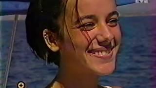 2001-01-27 - Plus vite que la musique (M6) - Alizée, le clone ?