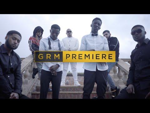 Q2T #2Trappy x CS - Gangsta Rap [Music Video] | GRM Daily