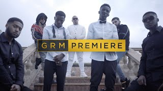Q2T #2Trappy x CS - Gangsta Rap [Music Video] | GRM Daily