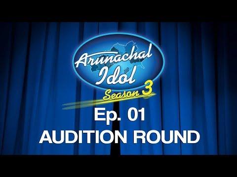 Arunachal Idol Season