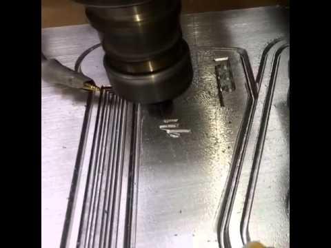 Made with BobCAD-CAM  CNC Programming CAD-CAM Software 2