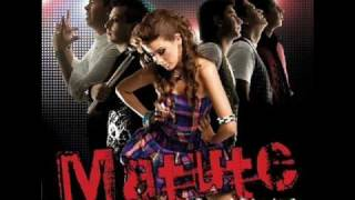 What's Love You Got To Do With It - MATUTE BAND