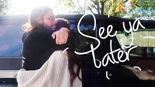 #Vlogtober Day 1 | Tasha and Jordan